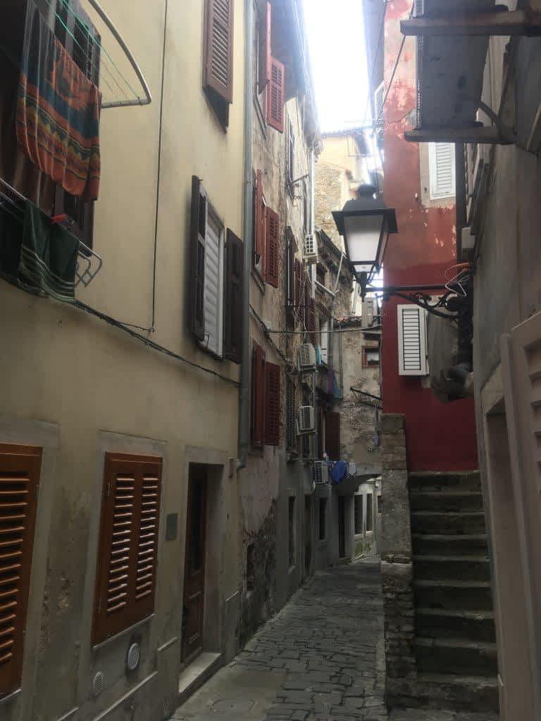 Old Town, Piran